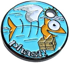 Phish Market Phast pathtag geocoin - New - trackable