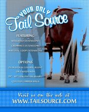 100% Quality Show Extension by Tail Source