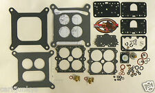 "1967 Camaro Chevelle Chev 300"" 325"" 350"" Holley 4150 Carburetor Rebuild Kit NEW"