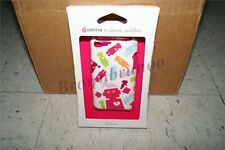 GRIFFIN Aimee Wilder Hard Case Cover iPod Touch 4th Generation GIRLBOT New