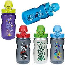 Nalgene Everyday OTF KIDS Kinder Trinkflasche versch. Motive Wasserflasche Bike