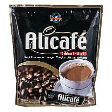 Alicafe / Instant coffee