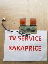"""TOSHIBA 32AV555D 32"""" TV TCON BOARD CPWBNRUNK4004TP ZA"""