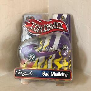 Toy Zone Tom Daniel Bad Medicine T20