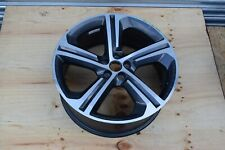 GENUINE JAGUAR  F PACE  ALLOY WHEEL 20 INCH  GENUINE P/N HK8M-1007-JB