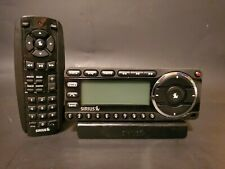 Sirius St5 Starmate 5 Xm Satellite Radio Receiver W/ Dock and Remote