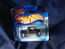 hotwheels hummer 2004 first edition h3t diecast car new in pack