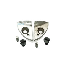 Throat Plate Taper Pin & Screw Eastman Cutting Machine