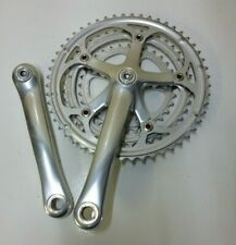 PEDALIER CAMPAGNOLO MIRAGE TRIPLE 170MM 52/42/32T CHAINSET