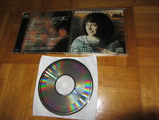 ANDREAS VOLLENWEIDER Behind The Gardens EURO / JAPAN 1st pressing CD album