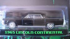GREENLIGHT 1/64 1965 LINCOLN CONTINENTAL MATRIX HOLLYWOOD S17 NEW b