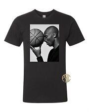 Kobe Bryant Tee Shirt; Kobe Bryant Basketball Tee Shirt