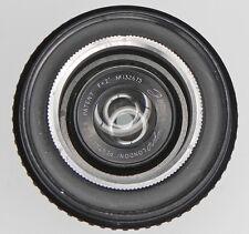 Dallmeyer 2in f2.9 Pentac NIkon SLR mount   #132675