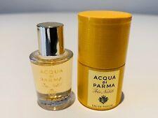 ACQUA DI PARMA Iris Nobile MINIATUUR EDP Eau de Parfum Mini Sample