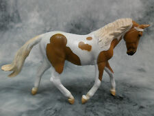 CollectA NIP * Pinto Mare - Palomino Paint * #88692  Model Horse Figurine Toy
