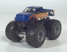Hot Wheels Instigator Monster Jam Truck Scale Model Ford Pickup
