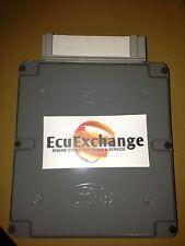 1996 FORD MUSTANG F6ZF-12A650-DD 3.8L ENGINE COMPUTER ECU PCM #B63 #B57
