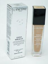 LANCOME TEINT MIRACLE Makeup 30 ml SPF15     04