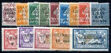 GRAND LIBAN 1924 Yvert 1-14 * ungebraucht SATZ(F0512