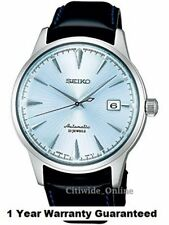 Seiko SARB065 Cocktail Time Mechanical Automatic Dress Men's Watch