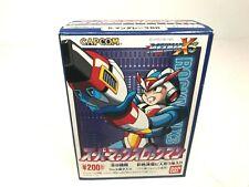 Capcom Bandai Megaman Rockman X3 1996 Candy Toy New in Box Japan