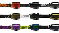 New 509 2020 Revolver Snowmobile Goggles All Colors