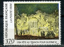 STAMP / TIMBRE FRANCE NEUF N° 2870 ** FRANCE SUEDE /   Art  NICOLAS LAFRENSEN