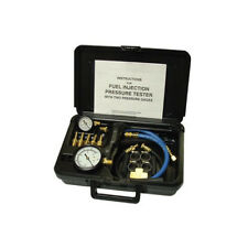 SGS TOOL COMPANY 33980 - Fuel Injection Pressure Tester