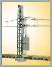 Viessmann 4364 Voie N Travaux de serrage de roue complet avec Pylône d'ancrage