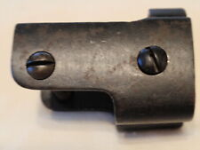 Italian Carcano M38 Front Barrel Band With Screws - Free Shipping