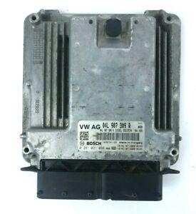 (M) VW Golf 7 VII Passat 3G B8 2,0 TDI 110Kw 150PS Motorsteuergerät 04L907309R