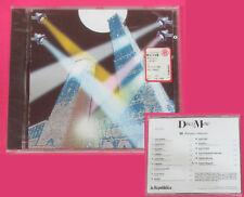 CD DISCO MESE 23 BOLOGNA E DINTORNI compilation VASCO ROSSI DALLA ZUCCHERO(C42)