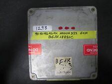 1991-1994 Mazda 323 ecm ecu computer BP01 18 881E