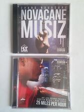 Detroit G Rap Hip Hop Crane Novacane Stretch Money Hot lava Record Music Gangsta