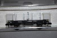 Fleischmann 8220 2-Achser Drehschemelwagen H10 DB Spur N OVP