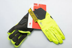 Specialized Deflect Gloves Neon Yellow SM
