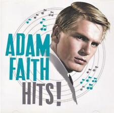 ADAM FAITH - HITS! (NEW SEALED CD)