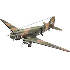 Revell Modellbausatz Militärflugzeug AC-47D Gunship 04926 Transportflieger 1:48