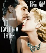 To Catch A Thief (2017, Blu-ray NEUF)