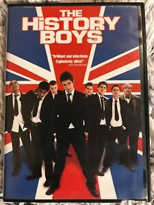 The History Boys On DVD Comedy Very Good