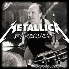METALLICA / BY REQUEST / ROCK AM RING / LIVE / NÜRBURGRING - JUNE 08, 2014