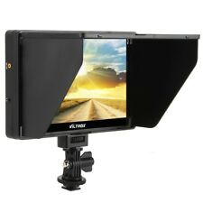 Viltrox DC-70HD 7'' 1920x1200 IPS LCD Video Monitor HDMI AV Input fr Canon Nikon