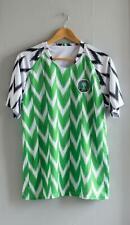NIGERIA FOOTBALL SHIRT HOME JERSEY WORLD CUP 2018/19