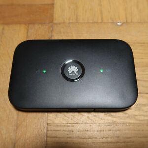 HUAWEI Mobile E5573 WIFI Hotspot 150 Mbps mobiler WLAN Router