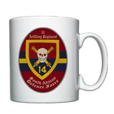 14 Artillery Regiment - Sadf - Personalised Mug