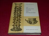 [ARTS DECORATIFS VERRE] RADEMACHER / DIE DEUTSCHEN GLASER DES MITTELALTERS 1963