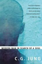 Modern Man In Search of a Soul  Carl Jung  Acceptable  Book  0 Paperback