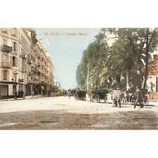 [06] Nice - Avenue Thiers.