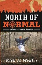 North of Normal: Minne-Sconsin Stories-ExLibrary