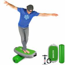 Equipamientos y accesorios de fitness, running y yoga verdes, fitness